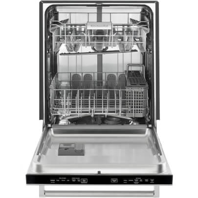 KitchenAid KDTM354ESS view 2