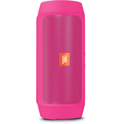 JBL CHARGE2+PINK view 2