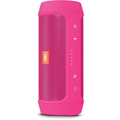 JBL CHARGE2+PINK view 3