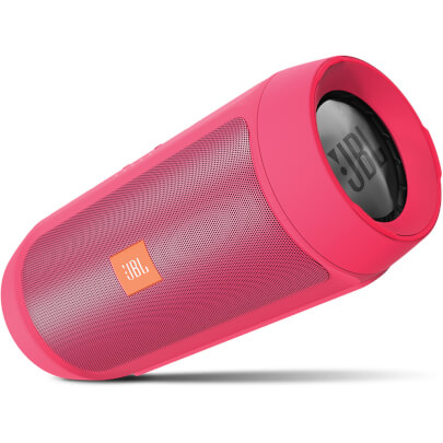 JBL CHARGE2+PINK view 1