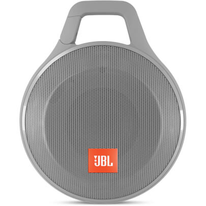 JBL CLIP+GRY view 2