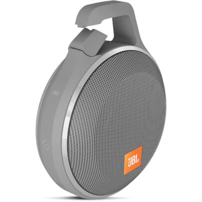 JBL CLIP+GRY view 4