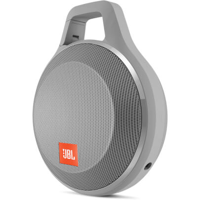 JBL CLIP+GRY view 5
