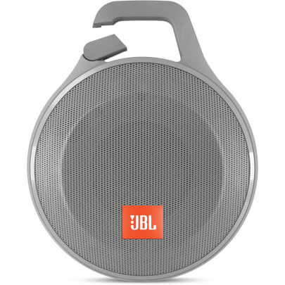 JBL CLIP+GRY view 1
