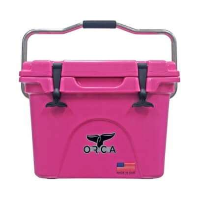 ORCA Coolers ORCP020 view 2