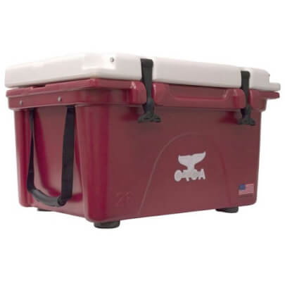ORCA Coolers ORCCRWH026 view 3