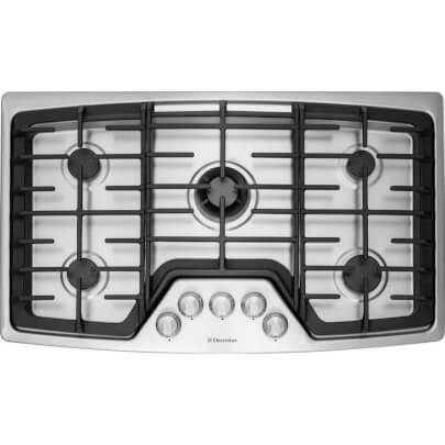 Electrolux EW36GC55PS view 1