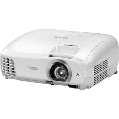 Epson CINEMA2040 view 2