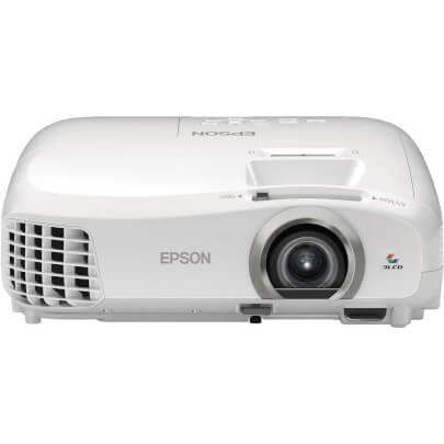 Epson CINEMA2040 view 1