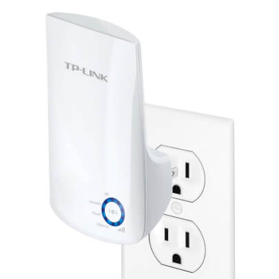 TP-Link TLWA850RE view 1
