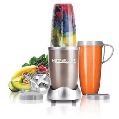 Nutri Bullet NB90901 view 1