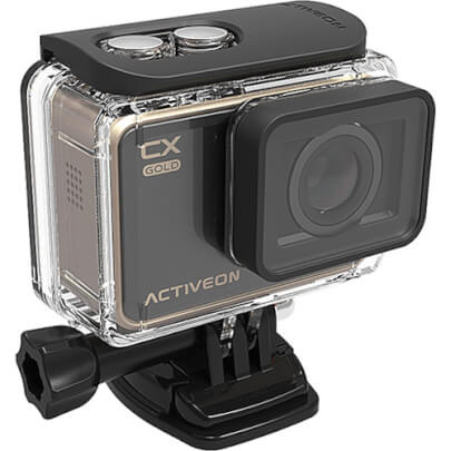 ACTIVEON GCA10W view 2