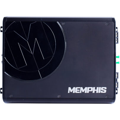 Memphis Audio 16PRX5001 view 2