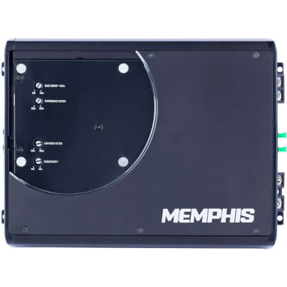 Memphis Audio 16PRX5001 view 3