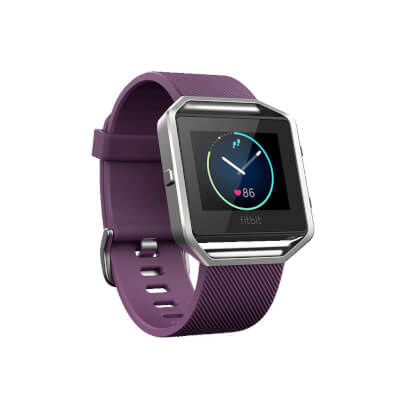Fitbit FB502SPML view 1