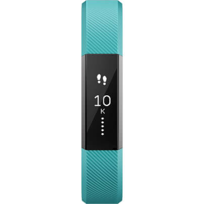 Fitbit FB406TES view 2