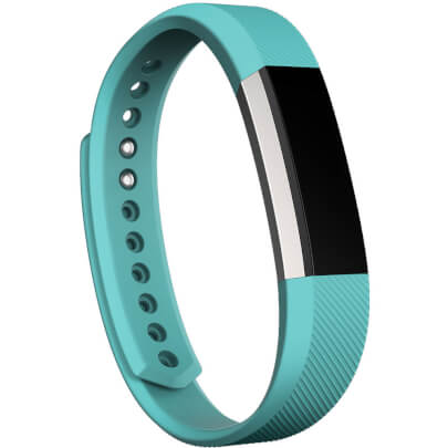 Fitbit FB406TES view 1