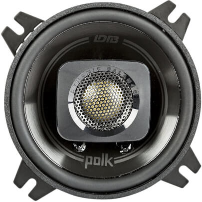 Polk Audio DB402 view 1