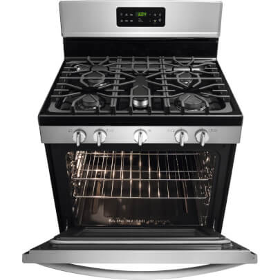 Frigidaire Gallery DGGF3046RF view 2