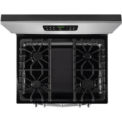 Frigidaire Gallery DGGF3046RF view 3