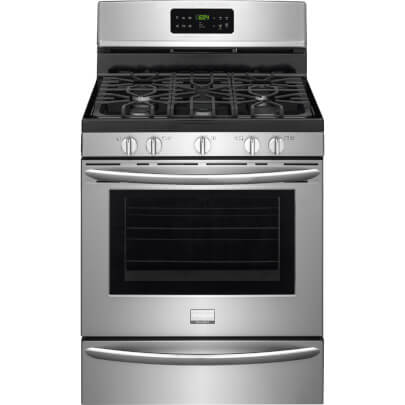 Frigidaire Gallery DGGF3046RF view 1