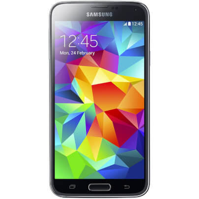 Samsung GALAXYS5RB view 1