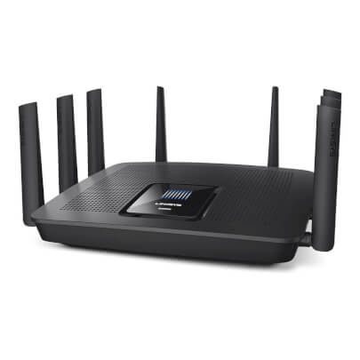Linksys EA9500 view 2
