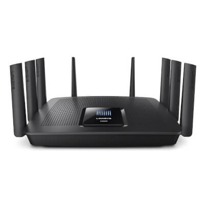 Linksys EA9500 view 1