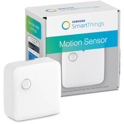 Samsung SMARTMOTION view 2