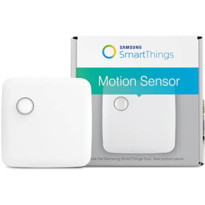 Samsung SMARTMOTION view 1