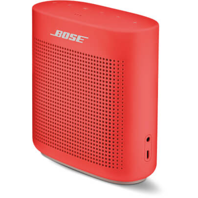 Bose SLINKREDII view 3