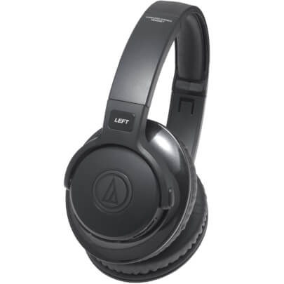 Audio Technica ATHS700BT view 2