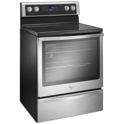 Whirlpool WFE745H0FS view 2