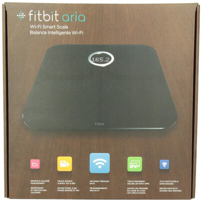 Fitbit FB201B view 3
