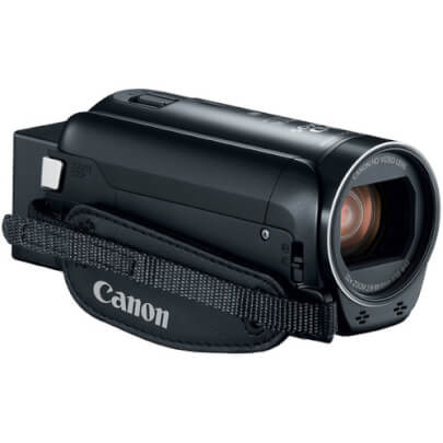 Canon HFR80 view 7