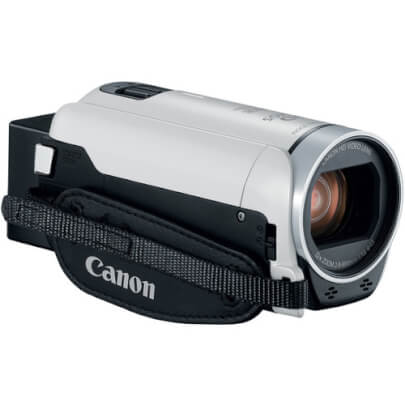 Canon HFR800WH view 7