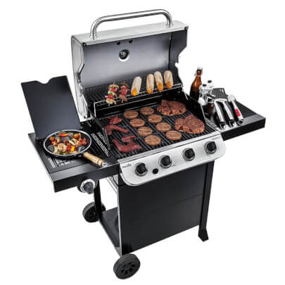 Char-Broil 463376017 view 5