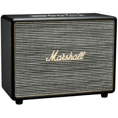 Marshall WOBURNBTBLK view 2