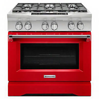 KitchenAid KDRS467VSD view 1