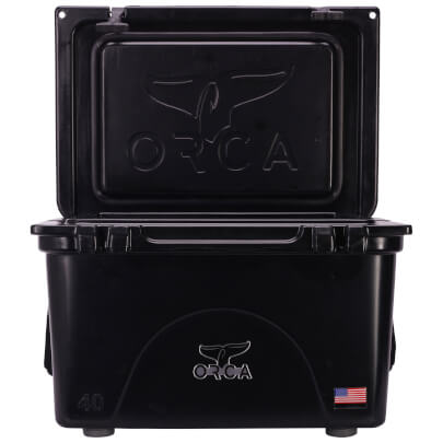 ORCA Coolers ORCBK040 view 3