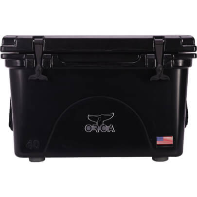 ORCA Coolers ORCBK040 view 1