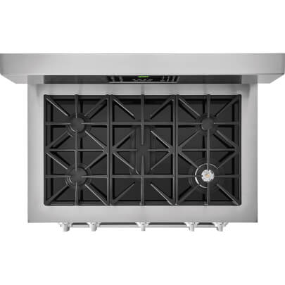 Frigidaire Gallery FGDF4085TS view 4