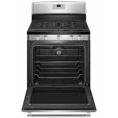 Maytag MGR8700DS view 2
