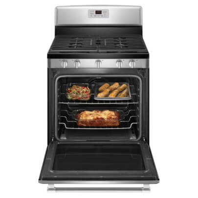 Maytag MGR8700DS view 3