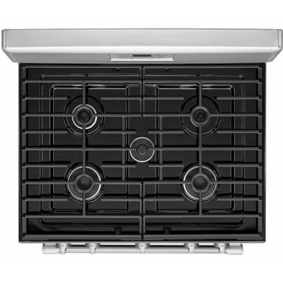 Maytag MGR8700DS view 4