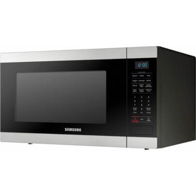 Samsung MS19M8000AS view 4