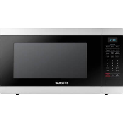 Samsung MS19M8000AS view 1