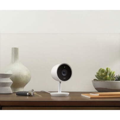 Google Nest NC3100US view 5