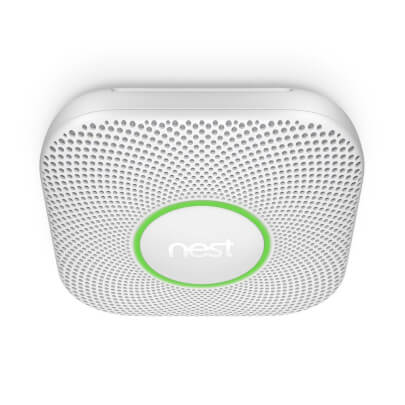 nest S3000BWES view 2