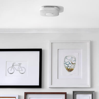 nest S3000BWES view 4